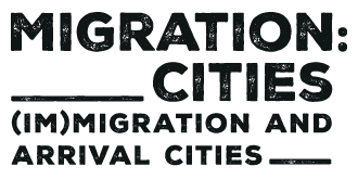 MIGRATION:CITIES